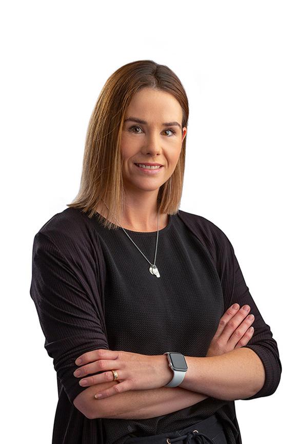 Amanda Sherlock