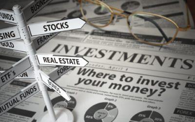 Asset allocations still hold the key