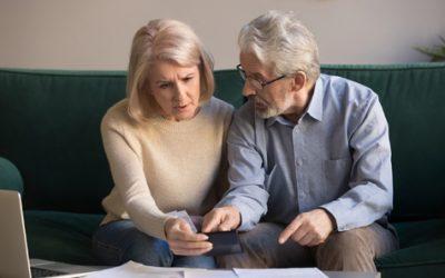Retirement costs rising despite COVID impacts