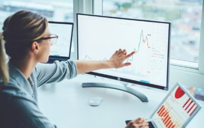 The rise of the female investor