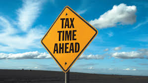 6 End of Year Tax Tips
